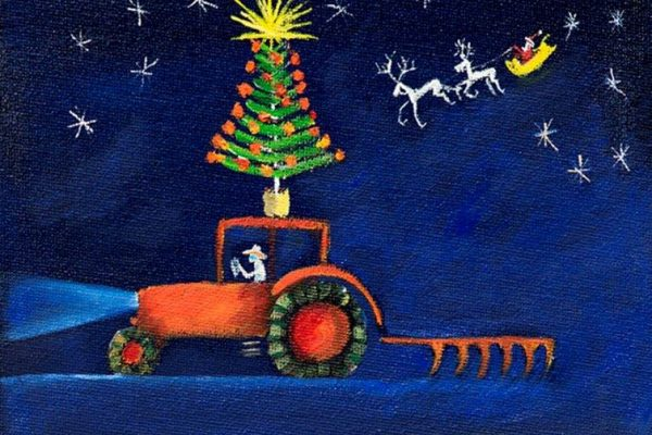 Farmers Christmas
