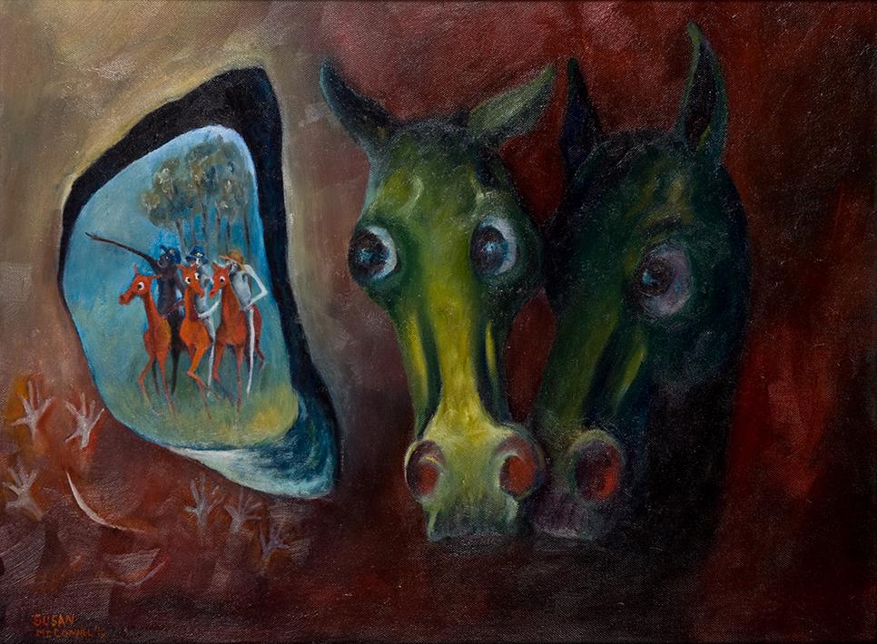 The Spyhole